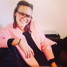 Profil utilisateur de Kristina Louise