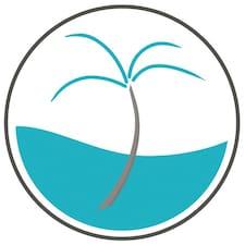 Villa Palma - Uživatelský profil