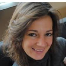 Profil utilisateur de Anne-Claire