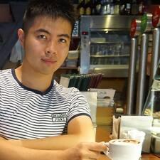 毓中 User Profile