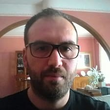 Dario님의 사용자 프로필