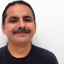 Profilo utente di José Carlos