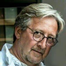 Profil utilisateur de Pierre