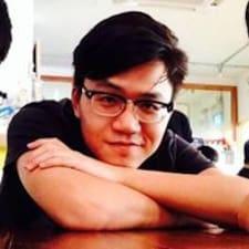 Jun Long User Profile