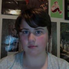 Profilo utente di Corinne