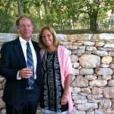 Susan And Robert User Profile