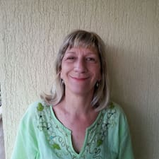 Profil utilisateur de Irena
