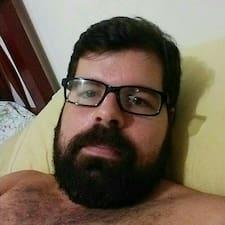 Perfil de usuario de Ricardo