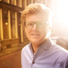 Profil Pengguna Christiaan