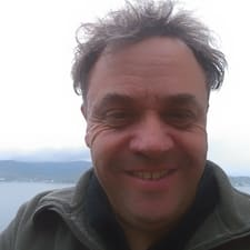 Antony Brugerprofil