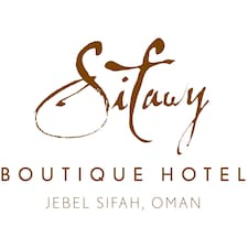 Sifawy Boutique Hotel User Profile