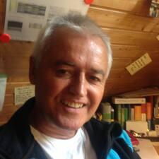 Profil korisnika Hans-Peter