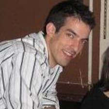 Greg User Profile