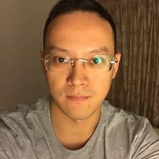 Profil utilisateur de Zhuangshi