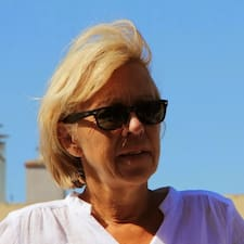Marthe User Profile
