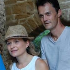Céline-Nicolas User Profile
