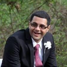 Profil korisnika Anando