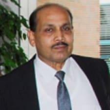 Profil korisnika Sajit