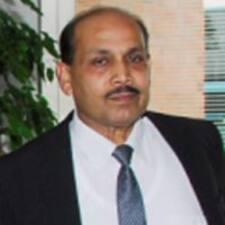 Profil Pengguna Sajit
