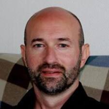 Profilo utente di Stéven