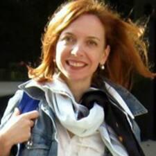 Roxana User Profile