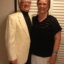 David & Janetさんのプロフィール