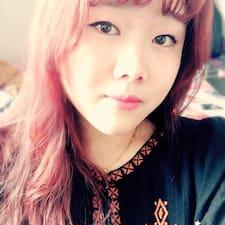 Nutzerprofil von Kayoung