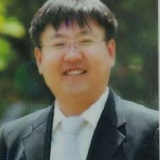 Profilo utente di Seokkyu