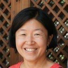 Sukmi User Profile