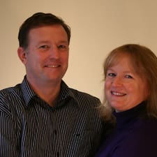 Brian And Donna-Marie User Profile