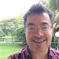 Profil korisnika Jorge Gustavo