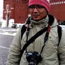 Dr Wan User Profile
