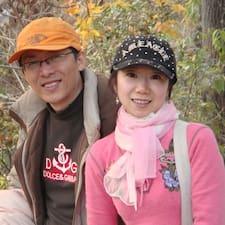 Xuewan User Profile