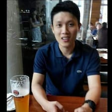 Kee Eng User Profile