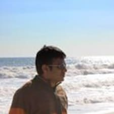 Aniruddha的用戶個人資料