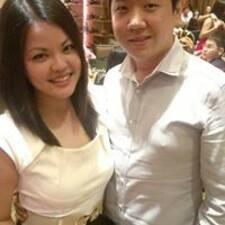 Profil Pengguna Andrew H'Ng