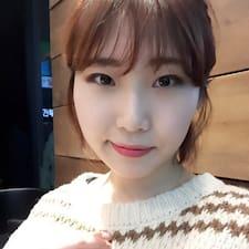 Jeonghyun User Profile