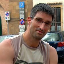 Silvio Brugerprofil