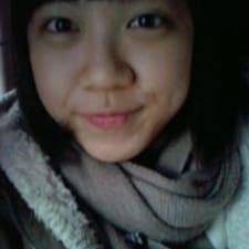 Профиль пользователя Eun Jin