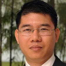 Quang Vinh的用戶個人資料