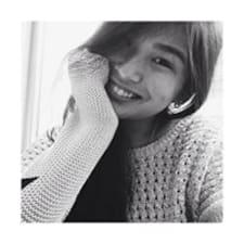 Profil utilisateur de Princess Danielle