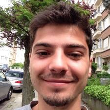 Profil korisnika Jules