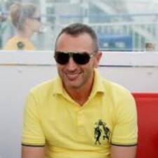 Вадим - Uživatelský profil