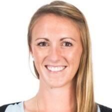 Anna G. User Profile