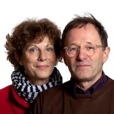 Profil korisnika Hervé Et Catherine