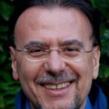 Fabrizioさんのプロフィール