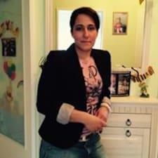 Profilo utente di Samina
