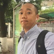 嘉铿 User Profile
