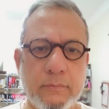 โพรไฟล์ผู้ใช้ Mohammed