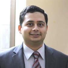 Venkat User Profile